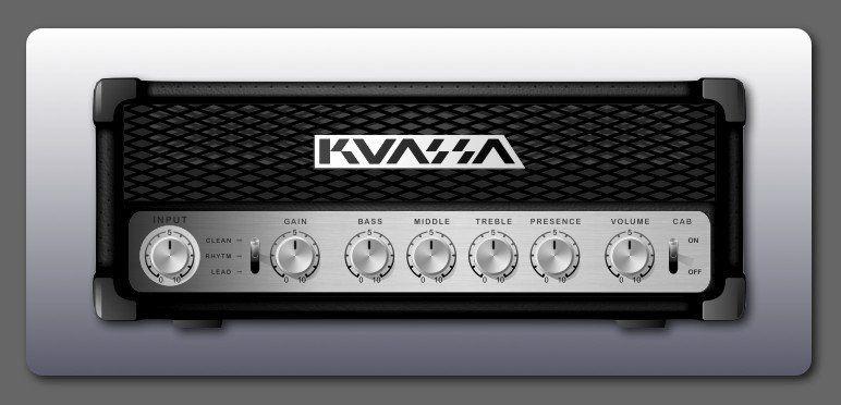 Amplifikation Lite Free download guitarras eléctricas VST