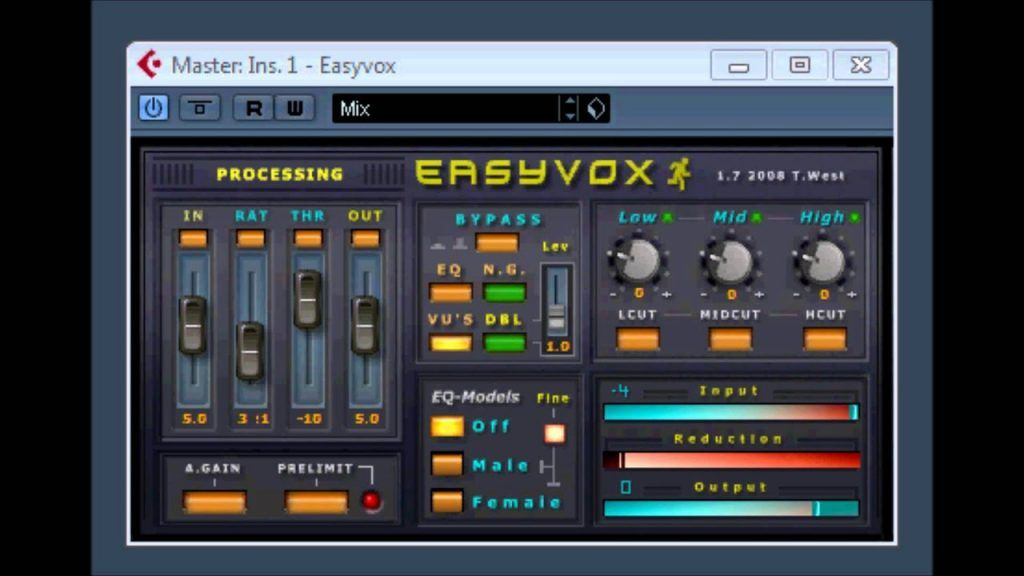 Descargar EasyVox