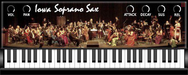 Iowa-Soprano-Sax descargar