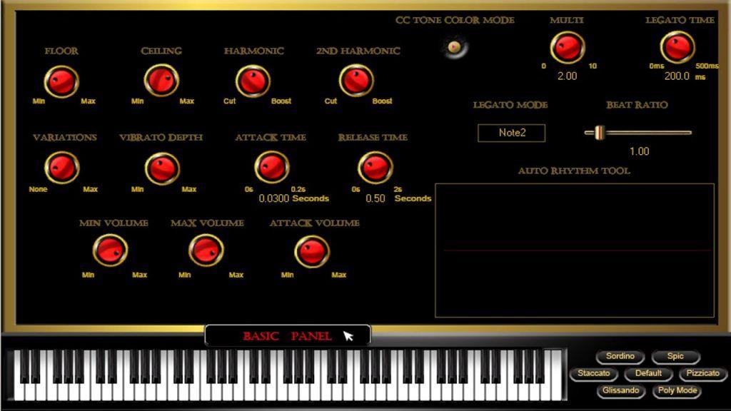 Descargar Orchestral Strings One