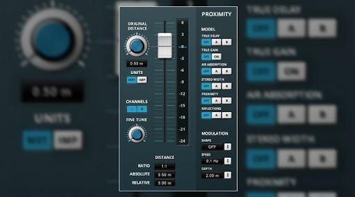 plugins vst para voz Proximity