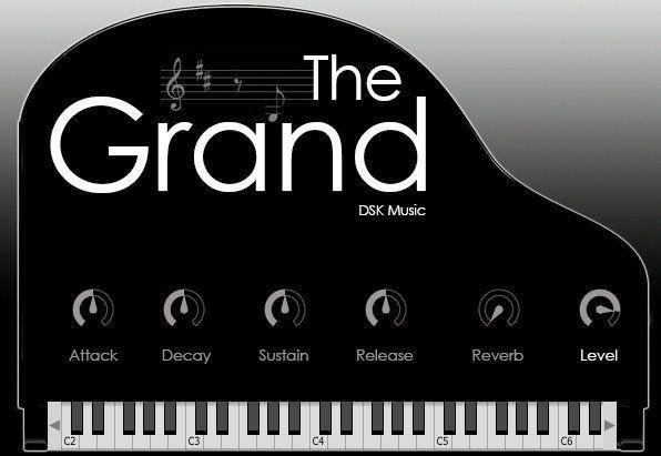 The Grand piano Descargar