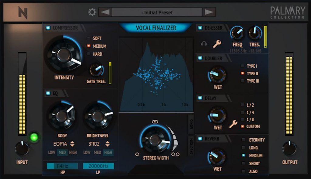 Descargar Vocal Finalizer