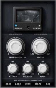 Descarga Stereo Buss by Minimal System Group (MSI) mastering vst free
