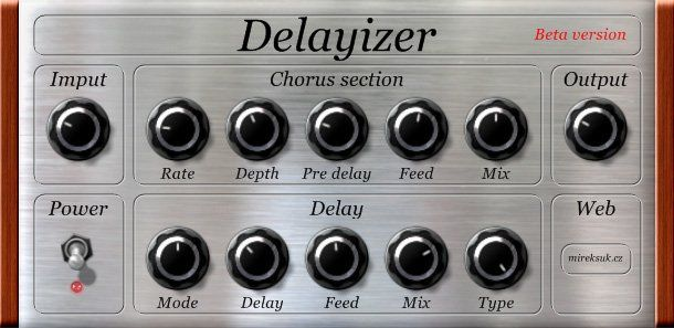 Delayizer Free download