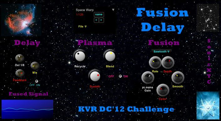 Fusion Delay Free Download