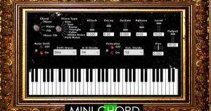 Descargar Mini-Chord VST