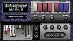 Descargar Morphiza Mk2 VST