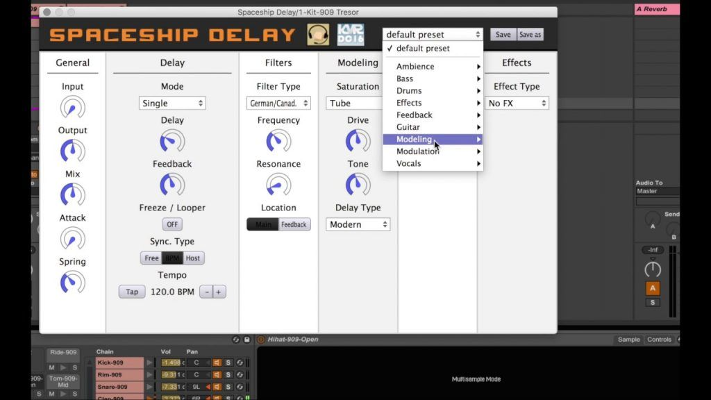 Spaceship Delay Free Download