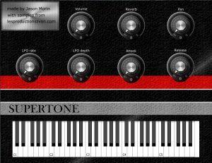 Descargar Supertone