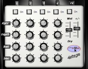 Descargar gratis UKM Chorus 2 VST