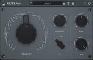 AudioThing – Filterjam VST Free Download