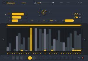 Audiomodern – Filterstep (WindowsMac) VST Download free